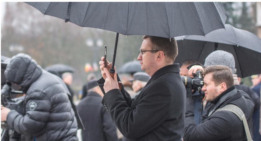Wiadomości, Krótka opowieść podróżach wiceprezydenta arogancji magistratu - zdjęcie, fotografia