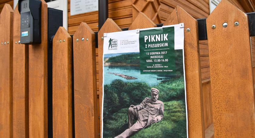 Kultura, pamięci Piłsudskiego odbędzie piknik Białymstoku - zdjęcie, fotografia