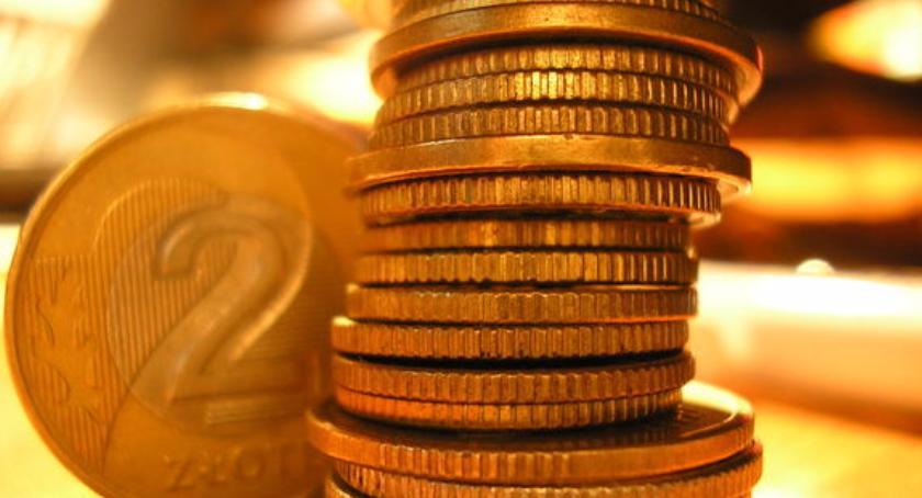 Gospodarka, oferuje szybkie płatności administracji skarbowej - zdjęcie, fotografia