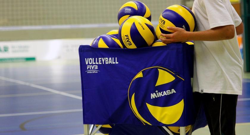 Sport, Siatkarski weekend wozie wozem - zdjęcie, fotografia
