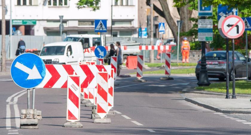 Wiadomości, Inwestycje Białymstoku słabsze Puńsku Mielniku Podlasie czołówce - zdjęcie, fotografia