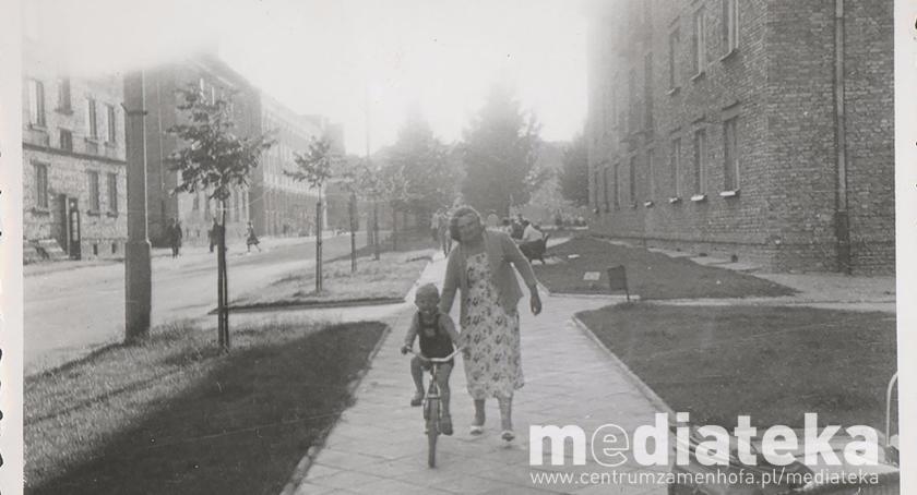 Kultura, Przyjdź zobacz Białystok starych fotografiach - zdjęcie, fotografia