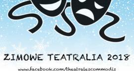 Ruszyły zapisy na zimowe Teatralia