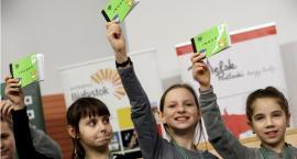 Najmłodsi studenci odebrali swoje indeksy